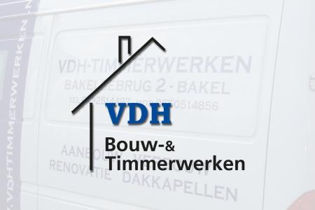 vergroten van de bestaande woning dmv aanbouw met een 2e ver